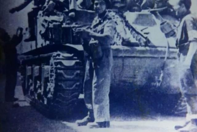 70 anniversario della liberazione di scandicci