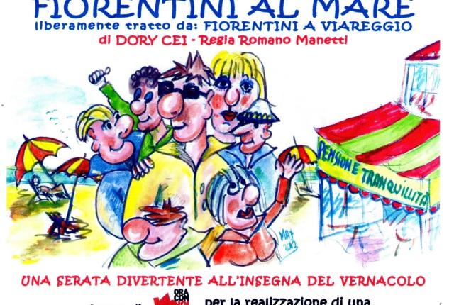 Fiorentini Al Mare
