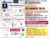 15° Trofeo Humanitas – 7° Memorial Albergati Moreno