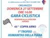 45° Coppa Arno