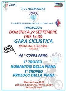 Coppa Arno