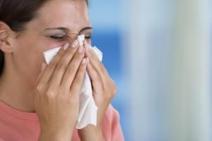 influenza-patient
