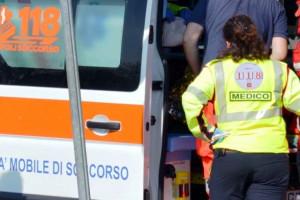 118medico-ambulanza