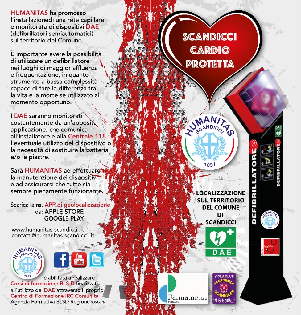 SCANDICCI CARDIO-PROTETTA