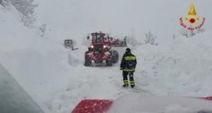 soccorsi centro italia