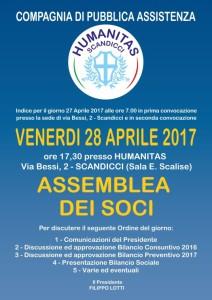 assemblea di bilancio