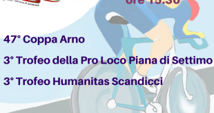 47° Coppa Arno