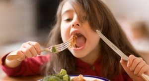 soffocamento cibo