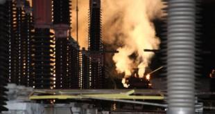 incendio enel