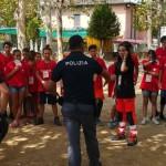 Campo Scuola Scandicci 6
