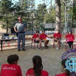 Campo Scuola Scandicci 7