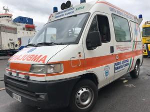Ambulanza Senegal 1 (11)