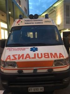 Ambulanza Senegal 1 (2)