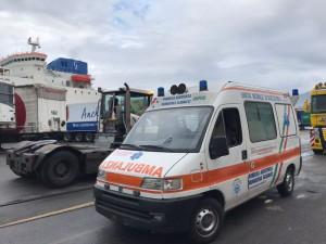 Ambulanza Senegal 1 (9)