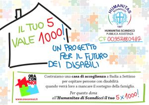 5x1000-humanitas-ora-con-noi