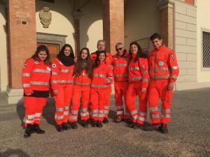 Volontari Humanitas Scandicci