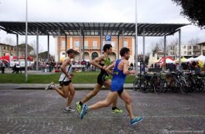 mezza maratona foto